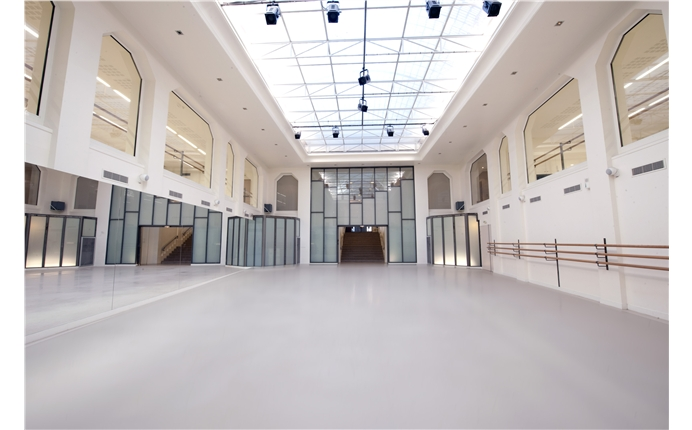 The American Academy of Dance, Paris