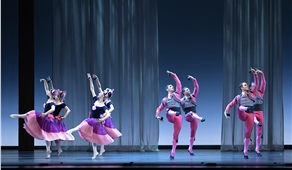 National Ballet of Spain 40th anniversary