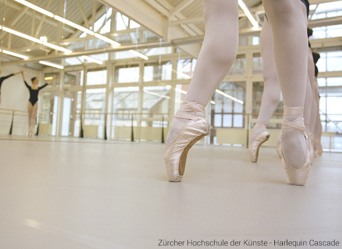 Harlequin Cascade _Zurich 688x502