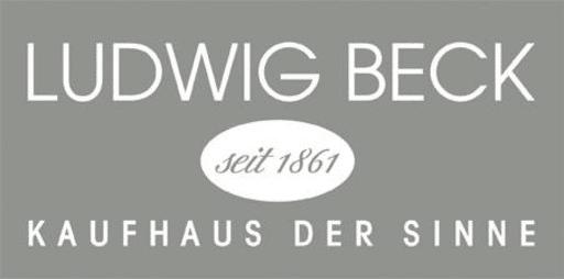 Ludwig Beck Kaufhaus der Sinne