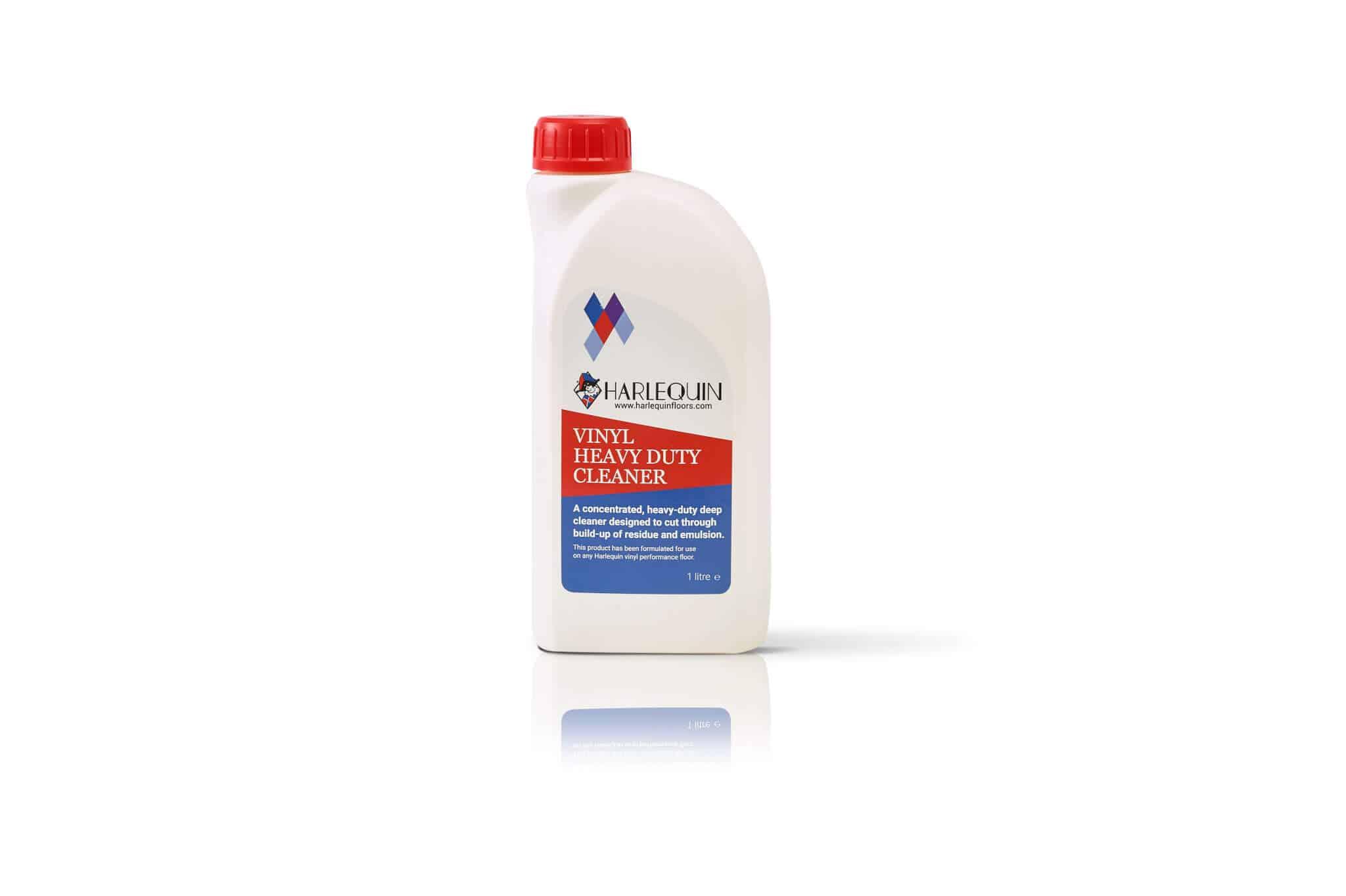 Harlequin Heavy Duty Cleaner in einer Literflasche