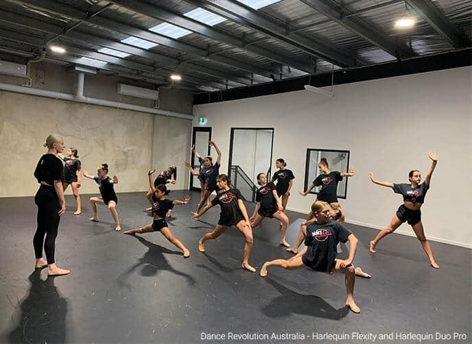 Dance-Revolution-Australia