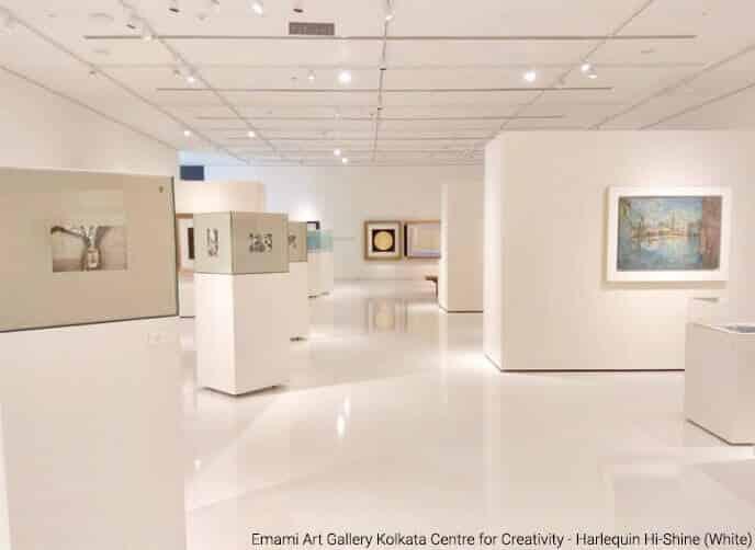 Emami art gallery hi shine