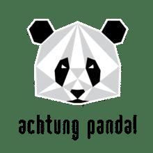 Achtung Panda!