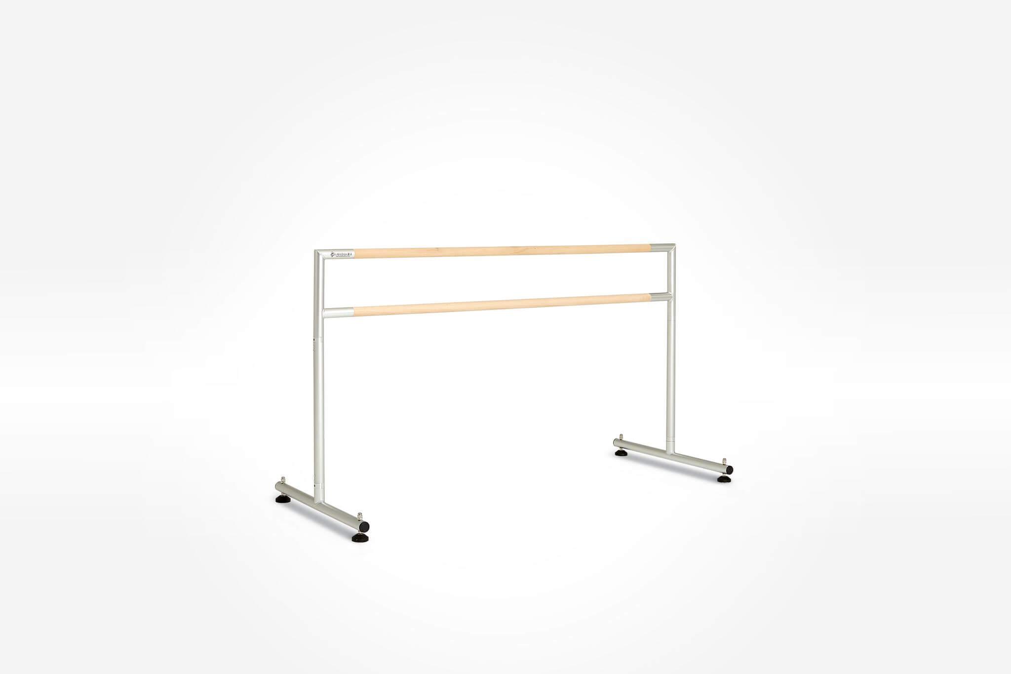 Freestanding Harlequin Ballet Barre, medium