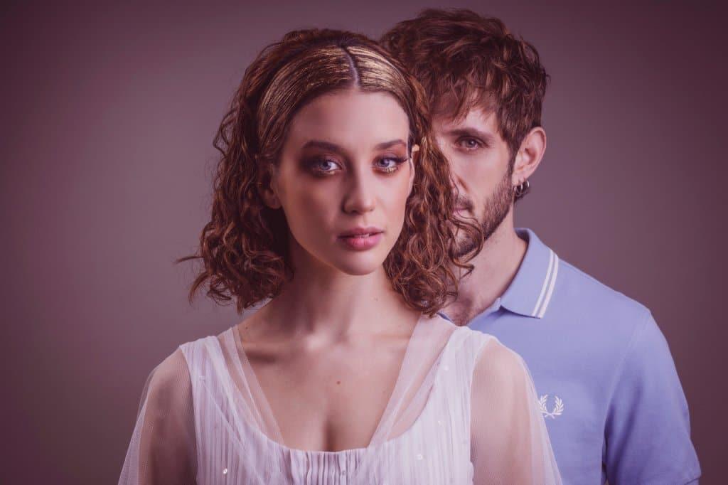 Las niñas de cristal, a Spanish Netflix drama filmed on Harlequin Duo