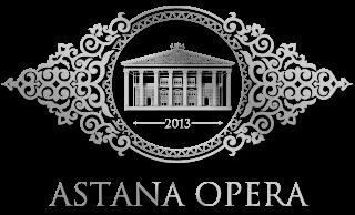 Astana Opera Kazakhstan